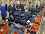 Chrysler Upgrades Pentastar V-6 For Fuel Efficiency; Lack Of Direct Injection A Hint Of Future EPA Rules?