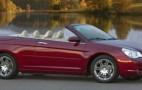 Chrysler to form unholy alliance with Hyundai or Mitsubishi?