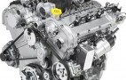 Chrysler says Phoenix V6 project still underway