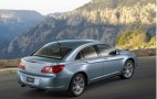 Chrysler Sebring, Dodge Avenger Saved; Fiat 500 Sold Via Chrysler