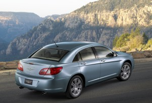 Chrysler Sebring, Dodge Avenger Saved; Fiat 500 Sold Via Chrysler