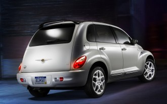 Chrysler Flip-Flops; Kills PT Cruiser and Wants to Sell Tooling