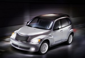 Best Auto Show Moment: Chrysler PT Cruiser