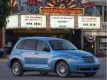 Chrysler PT Cruiser Survives Through 2011