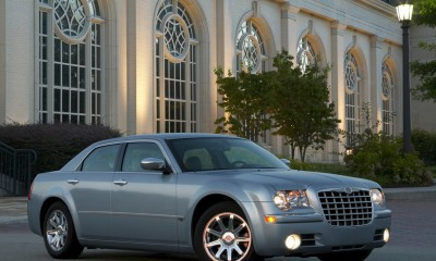 2009 Chrysler 300 Photos