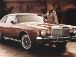 1976 Chrysler Cordoba Sport Coupe
