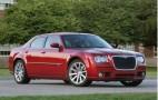 Driven: Chrysler 300C SRT8