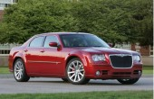 2010 Chrysler 300 Photos