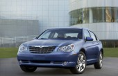 2010 Chrysler Sebring Photos