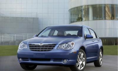2010 Chrysler Sebring Photos