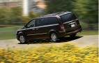 Recall Alert: Chrysler to Recall 600,000 Vehicles
