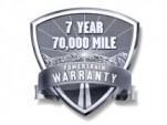 Chrysler Warranty Logo