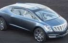 Chrysler's new design head envisions fresh aesthetic