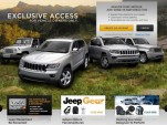 Chrysler's online Owner's Center for Jeep vehicles