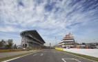 2015 Formula One Spanish Grand Prix Weather Forecast