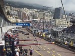 Circuit de Monaco, home of the Formula One Monaco Grand Prix