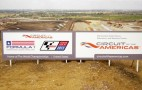 Circuit Of The Americas Construction Grinds To A Halt - Again