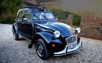 French Citroens, Superior Germans, Stereotypes And Major Hallucinogens