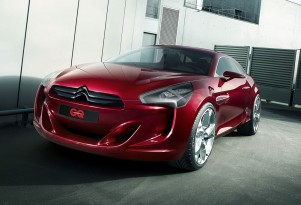 Citroen by GQ Concept