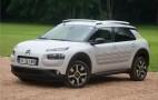 Citroën Advanced Comfort suspension bids adieu to hydropneumatics