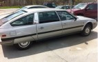 Ugly Car Guide: Citroen CX25