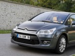 Citroen launches facelifted C4 range