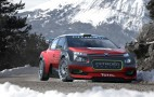 Next-gen Citroën C3 previewed by Paris-bound WRC concept