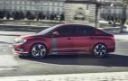 Citroën Reveals DS 5LS R Sport Sedan Concept