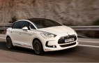 Citron DS5 Diesel, Four-Wheel Drive Hybrid: Forbidden Fruit