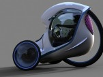 Citron E-3POD Antistatic concept