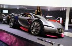 Citroen Survolt Electric Sports Car Concept Takes To Le Mans
