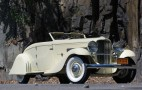 Gooding & Company To Sell Clark Gable's 1935 Dusenberg: Video
