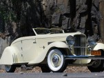 Clark Gable's 1935 Duesenberg JN - image: Gooding &amp; Company