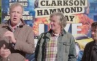 Clarkson, Hammond, And May Potentially Blocked From New Show