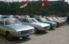 Classic Audi 100s Gather In Germany: The Car That Saved Audi (Photo Gallery)