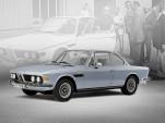 Classic BMW 3.0 CS