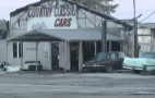 More than 150 classic cars destroyed in fire at Illinois dealership