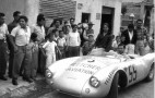Porsche Sending Classics To The 2012 Mille Miglia, Too