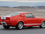 Classic Recreations Shelby G.T.500CR