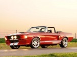 Classic Recreations' Shelby GT 500CR Convertible