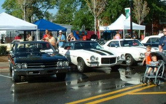 Long-Booming Collector-Car Market Really Starting To Sputter? We'll Soon Know