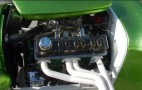 Clear Valve Covers Make For Mesmerizing Machine Action: Video