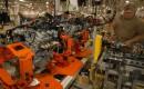 Cleveland Engine Plant No. 1 EcoBoost production line
