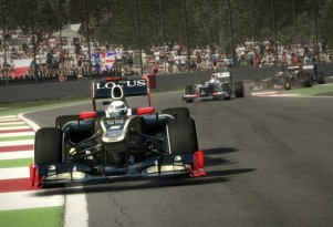 Codemasters F1 2012