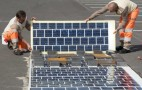 France Will Pave Roads With 620 Miles Of Solar Panels