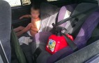 Are Car Seats For Kids Or Gas Cans? Colorado Mommy Finds Out The Expensive, Humiliating Way