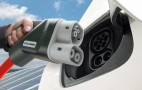 4 automakers join forces for 350-kilowatt fast-charging network