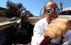 'Comedians In Cars Getting Coffee' Season Five Trailer Is Good To The Last Drop: Video