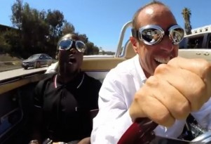 Comedians In Cars Getting Coffee season 5 trailer screencap