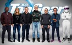 Complete 'Top Gear' Cast Revealed, Includes Chris Harris, Sabine Schmitz & Eddie Jordan